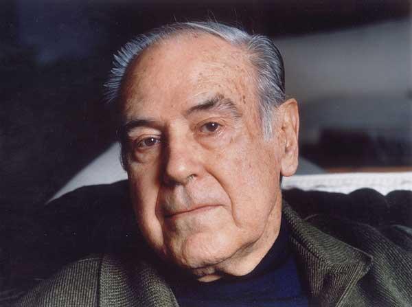 Alonso Zamora Vicente