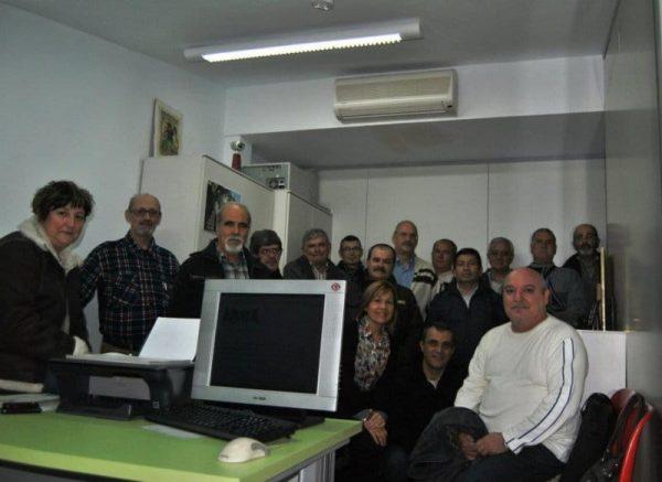 Asociación de Parados Mayores Activos (APMA)