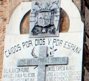 FOTO: MADRID PROGRESISTA