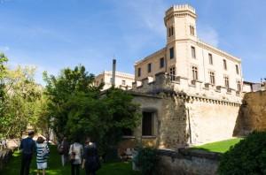 Palacio de la Condesa Vega