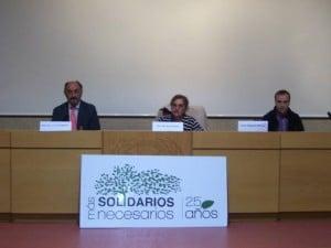 Presentación del XV Taller de Periodismo Solidario