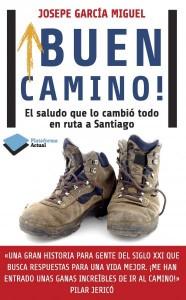 ¡Buen Camino!, de Josepe García