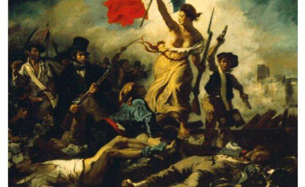 Libertad, Igualdad y Fraternidad: la quimera y la realidad
