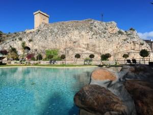 Hotel-Balneario Alhama de Aragón