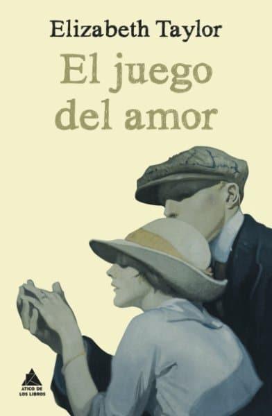 El juego del amor, de Elizabeth Taylor