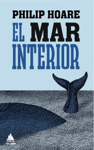 El mar interior, de Philip Hoare