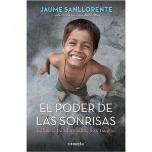 El poder de las sonrisas, de Jaume Sanllorente