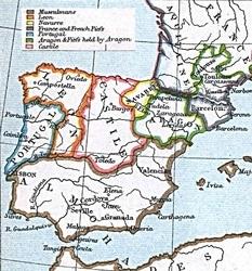 Castilla contra León