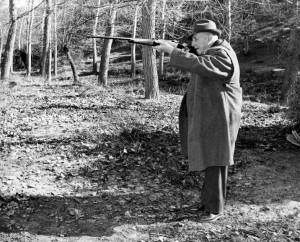 Franco cazador