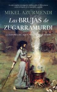 Las brujas de Zugarramurdi, de Mikel Azurmendi