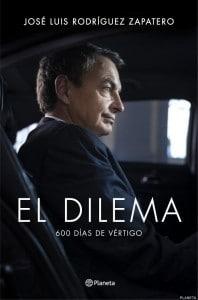 Memorias de Zapatero
