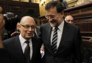Montoro Rajoy