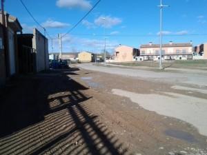 Pinseque (Zaragoza), Avenida Zaragoza, 1
