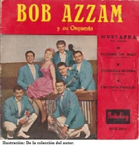 Bob Azzam y su orquesta