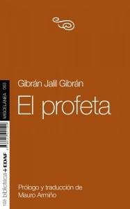 El profeta, de Jalil Gibrán