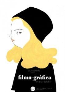 Exposición Filmo-gráfica de Coco Escribano