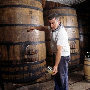 Larrion y Pimoulier. Fotografías cedidas por el Archivo de Turismo 'Reyno de Navarra'
