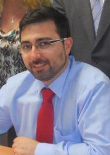 Ángel Feliciano Herrero – Presidente Asamblea Compromiso con Aragón Zaragoza