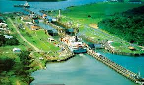 El Canal de Panamá frente a la apertura de la ruta ártica