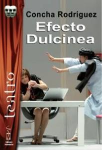 Efecto Dulcinea, de Concha Rodríguez