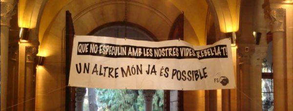 Fòrum Social Català