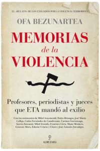 Memorias de la Violencia, de Ofa Bezunartea