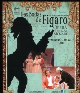 Las bodas de Fígaro: el mensaje moral de Mozart