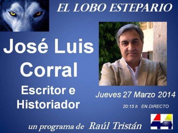 Jose Luis Corral