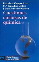 Cuestiones curiosas de química