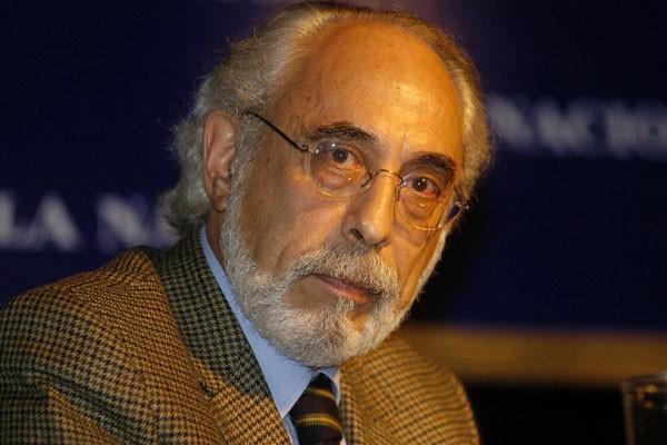 Le Doy mi Palabra: adulación de Kovadloff a Lino Barañao