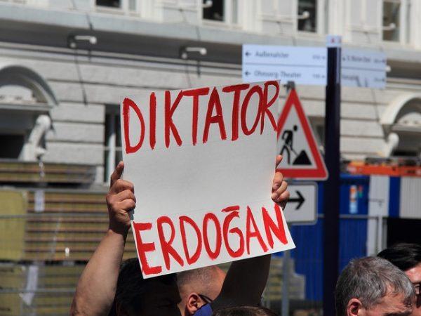 turquía erdogan