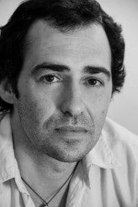 Pablo Hernán Di  Marco, escritor argentino.