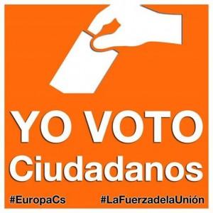 Ciudadanos - Cs Euskadi
