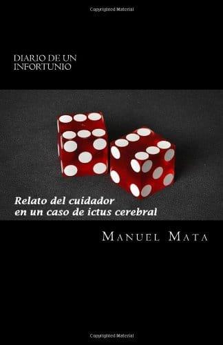 Diario de un infortunio, de Manuel Mata