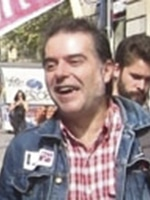 Luis Carlos Gómez Pintado