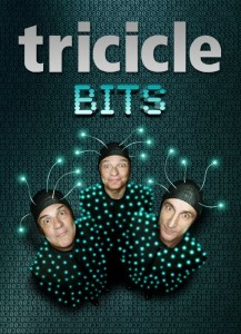 TRICICLE bits