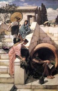 Waterhouse-Diogenes-1