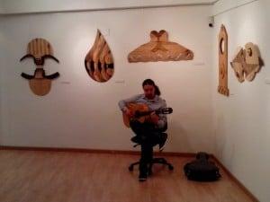 Rubén Jiménez (guitarra flamenca)
