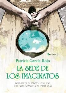 La sede de los Imaginatos, de Patricia García-Rojo