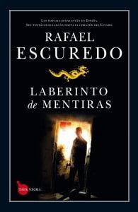 Laberinto de mentiras, de Rafael Escuredo
