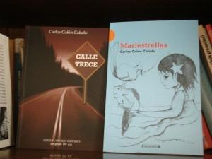 Mariestrellas del escritor colombiano Carlos Enrique Colón Calado