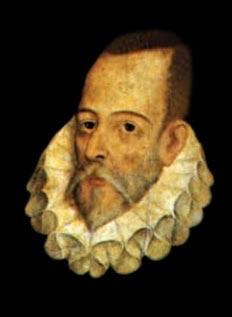 Cervantes, entre su obra y sus huesos