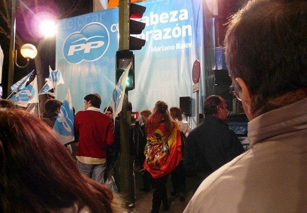 pp y franquistas
