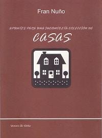 """""""Casas"""", de Fran Nuño"""