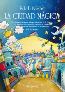 La ciudad mágica, de Edith Nesbit