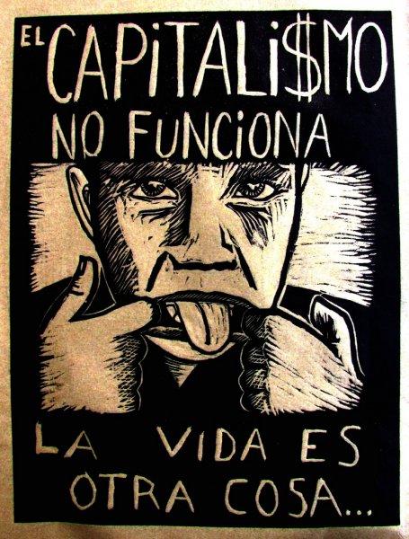 capitalismo no funciona