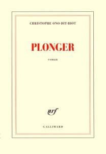 Inmersión (Plonger), de Christophe Ono-dit-Biot