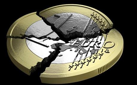 Lo del Euro recuerda a Charlot