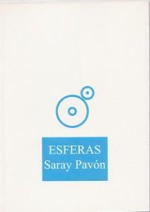 Esferas, de Saray Pavón