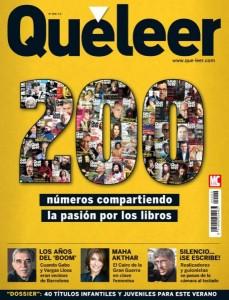 revista que leer nº 200
